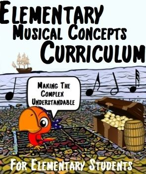 THIS IS A DISCOUNT BUNDLE! 10 Lesson plans are included in sequential order designed to last Half a year for Kindergarten/1st Grade Early Learners. This Bundle is also included in a Discount ~MEGA Bundle~ for Elementary Music covering all basic fundamental concepts in Music.