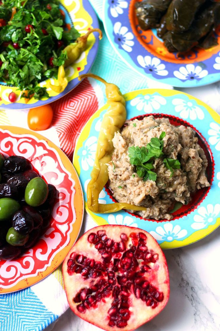 This authentic baba ghanoush recipe is made using the optimum induction pressure cooker, simillar to the instant pot! Find out how to make it at Supper in the Suburbs!
