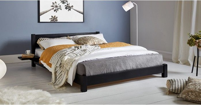 Low Oriental Bed Low Bed Low Bed Frame Bed Frame