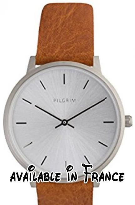 344e75347ec B073S8945L   Montre Femme Pilgrim 701736570. Désignés au Danemark. Tous les  montres Pilgrim sont fabriqués avec amour et faits main. Matériaux de q…
