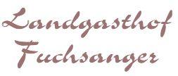 Pension-Gasthof Fuchsanger in Rettenschöss bei Walchsee