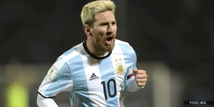 Messi pagó el sueldo del cuerpo de seguridad de la Albiceleste