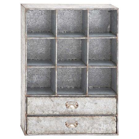 Erica Storage Shelf