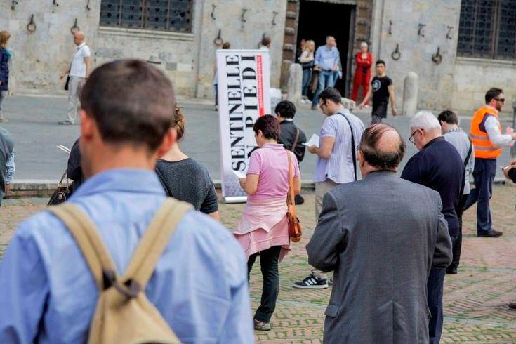 Le prossime date!  (Tutti vestiti Dolce e Gabbana, o,  per chi non può permetterselo,  cioè quasi tutti, anche taroccati,  tipo Docce e Banana). http://www.tempi.it/sentinelle-in-piedi-non-possiamo-aspettare-che-siano-altri-a-difendere-i-nostri-diritti#.VQiCrI6G_5G
