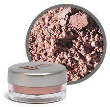 Økologisk og naturlig hudpleie Erth Minerals Russet Shadow - Skinlove