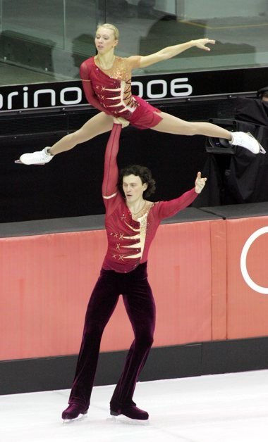 Totmianina and Maranin,Pairs costume inspiration for Sk8 Gr8 Designs