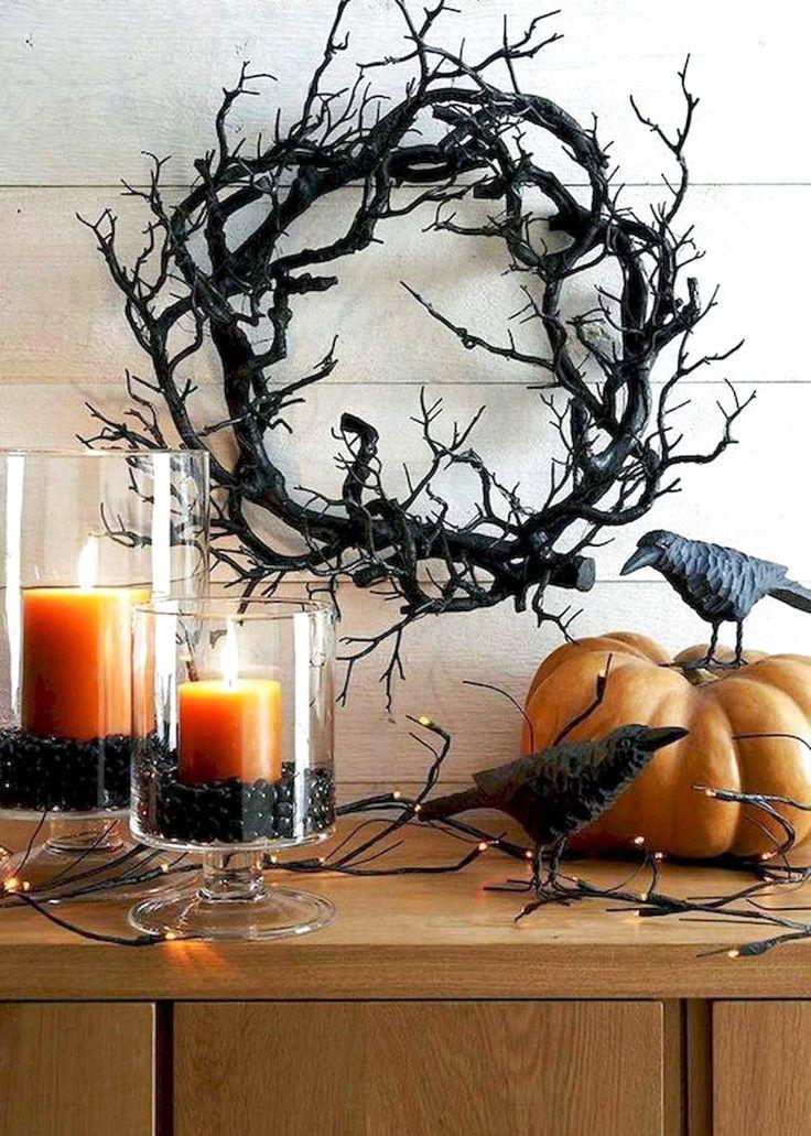 62 Favourite Diy Halloween Decorations Ideas The Expert Beautiful Ideas Fun Diy Halloween Decorations Fun Halloween Decor Halloween Decorations Indoor