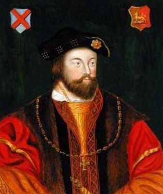 11 June 1534 - Thomas Fitzgerald, Lord Offaly ('Silken Thomas'), renounced his office as lord deputy & declared himself Henry VIII's enemy as a result of inaccurate rumours that his father the Earl of Kildare had been executed in London. There was also growing disquiet in Ireland over Henry VIII's row with the papacy. The ill-planned revolt ended w/ Fitzgerald's execution, the destruction of the Kildare Fitzgeralds as a force in Irish politics & a permanent English military presence in…