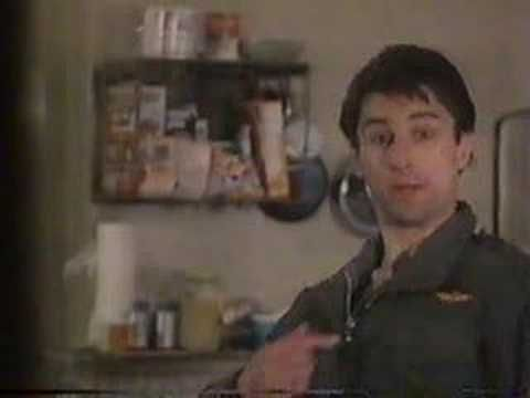 ▶ Taxi Driver - You Talkin' me? - YouTube