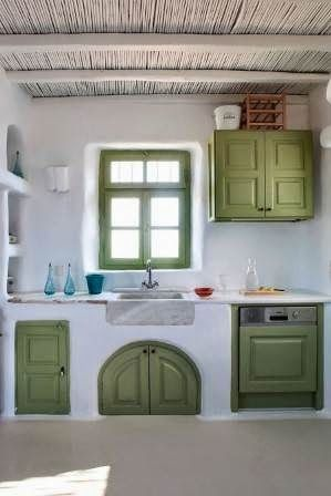 Jurnal de design interior - Amenajări interioare : Panormos Retreat Mykonos, Grecia