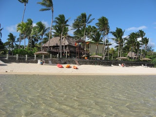 Insider Review: Outrigger on the Lagoon | Travel on Fiji Time