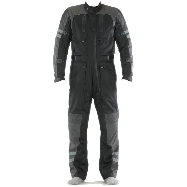 Spada System Suit Motorcycle Oversuit  Description: The Spada System Over Suit is packed with       features…              Specifications include                      100% waterproof & windproof nylon                    Nylon lined                    Velcro cuff closure                    Waterproof zips                   ...  http://bikesdirect.org.uk/spada-system-suit-motorcycle-oversuit-6/