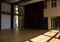 Infos zum Theater | Akademie für Darstellende Kunst Baden-Württemberg
