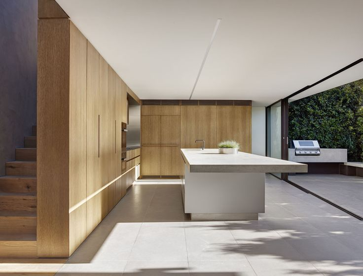 Birchgrove Project: Kitchen