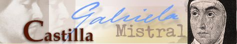 Gabriela Mistral viaja con Teresa | Para vos nací
