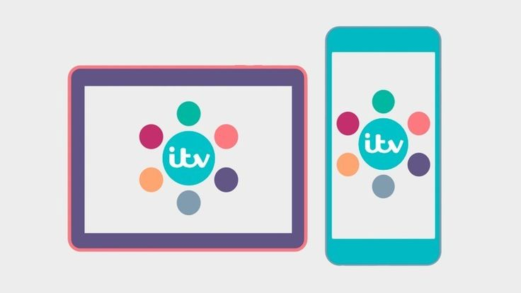 Download our app to get the ITV Hub anytime, anywhere