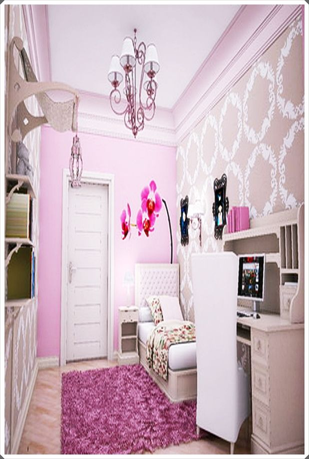 Small Master Bedroom Ideas Houzz Trends 2020 Teenage Girl Bedroom Decor Girl Bedroom Decor Girls Bedroom