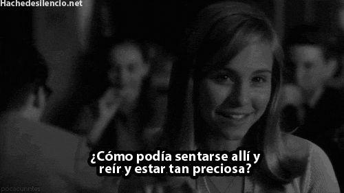 - El primer amor #movie #quote