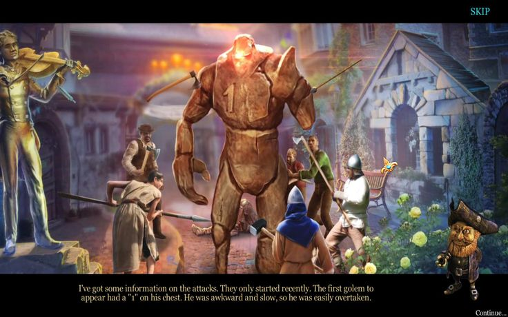 Destruction of previous golem. Royal Detective: Legend Of The Golem Collector's Edition game is similar to the lake of dainty water. You can dive into Royal Detective 3: Legend Of The Golem Collector's Edition and spend some time swimming there, forgetting about our Realm.