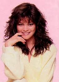 1000 images about hair styles on pinterest sally fields for How long were eddie van halen and valerie bertinelli married