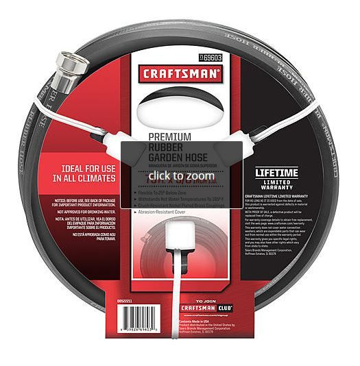 17 best ideas about Craftsman Garden Hoses on Pinterest Solar