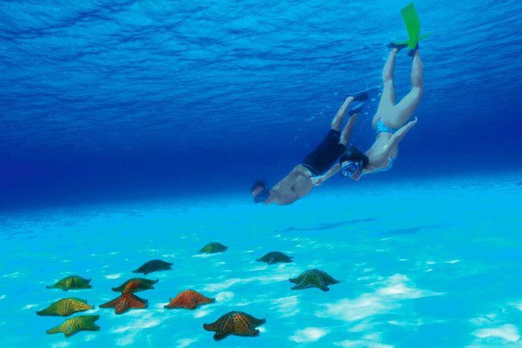 #Finnmatkat LänsiKaribian risteily ja hotelli Gran Bahia Principe Akumal & Coba