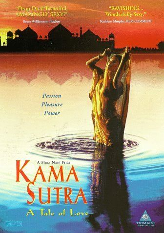 Kama Sutra: A Tale of Love (1996) - It's not what you think
