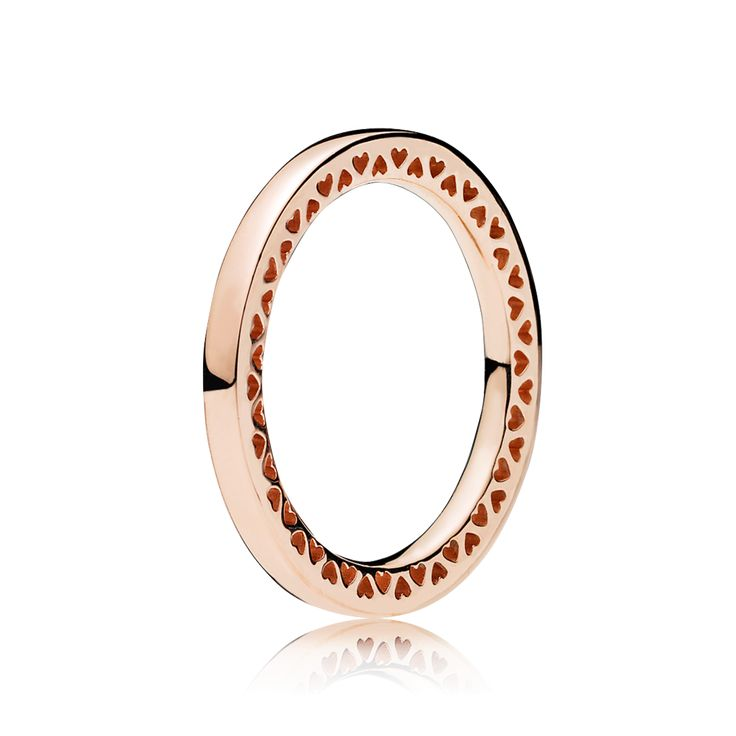 best 25 pandora rings stacked ideas only on
