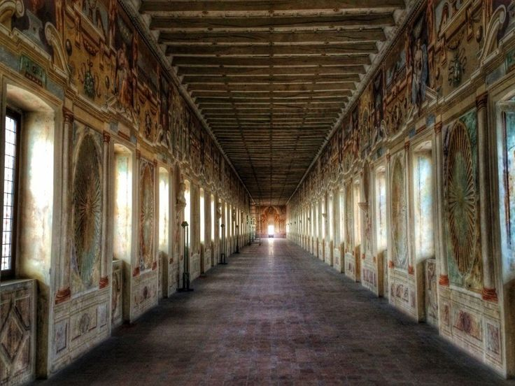 """Sabbioneta - """"Three UNESCO Cities In Italy You Don't Know But Should Visit"""" by @LandLopers"""