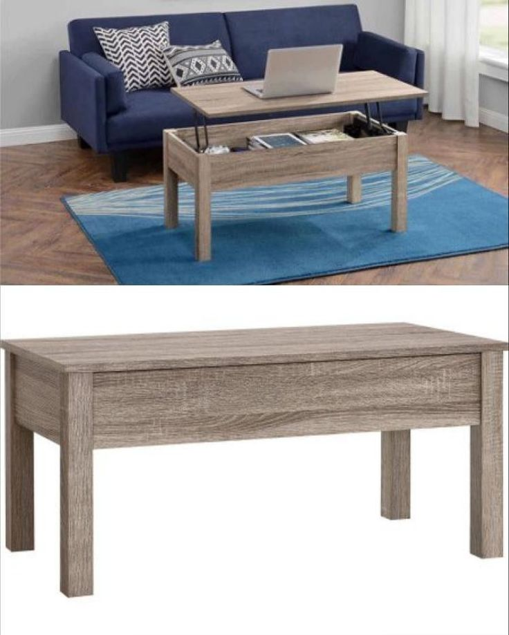 Lift Top Storage Coffee Table Modern Wood Cocktail Tables Wooden Home Furniture #LiftTopStorageCoffeeTable #Modern
