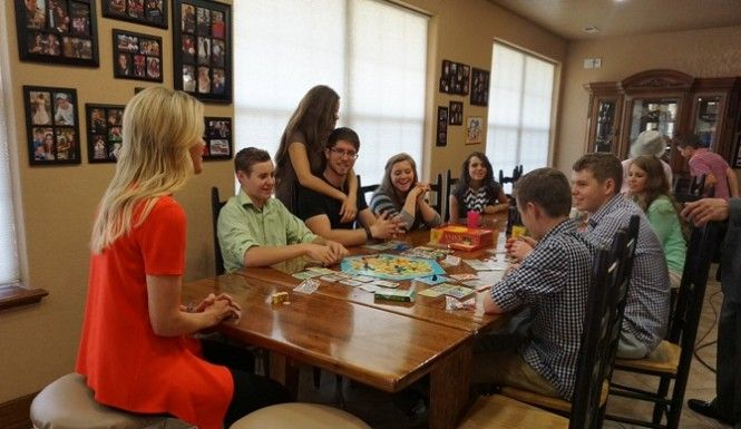 Duggar Family Still Deeply Involved With TLC After Cancellation -- And A Spinoff May Still Happen