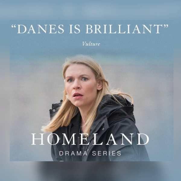 Homeland Best Suspense Thriller Tv Series 2017 | New TV