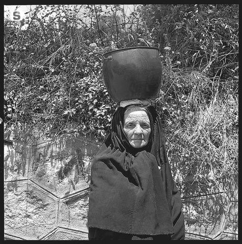 Sardegna DigitalLibrary - Immagini - Gallura, 1974