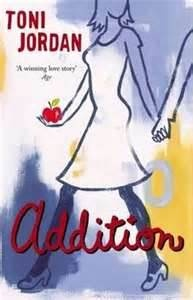 Addition by Toni Jordan is a love story with an unusual main character who is obsessed with counting things.  It's funny and modern with and there really is someone for everyone
