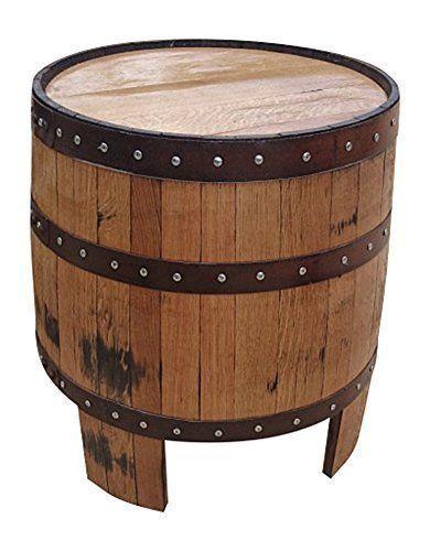 Best 25+ Barrel coffee table ideas on Pinterest | Barrel ...