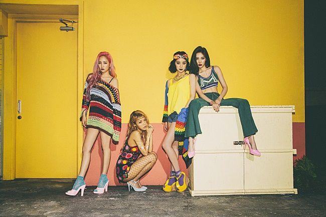 #wondergirls #whysolonely #album #kpop #girlgroup
