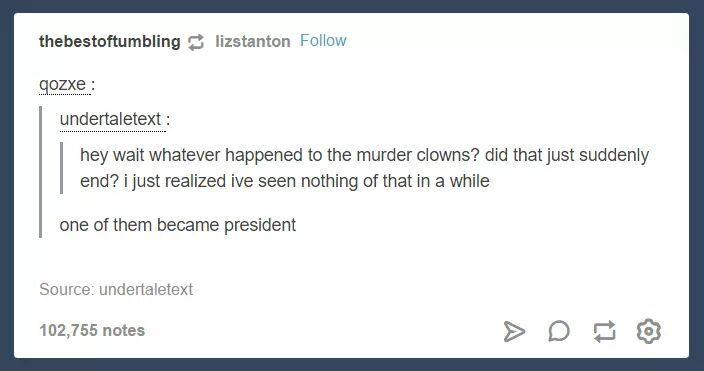 Murder Clowns 2016 - Imgur