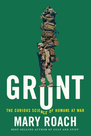 25 best biology chemistry images on pinterest science books grunt the curious science of humans at war by mary roach june 2016 fandeluxe Gallery