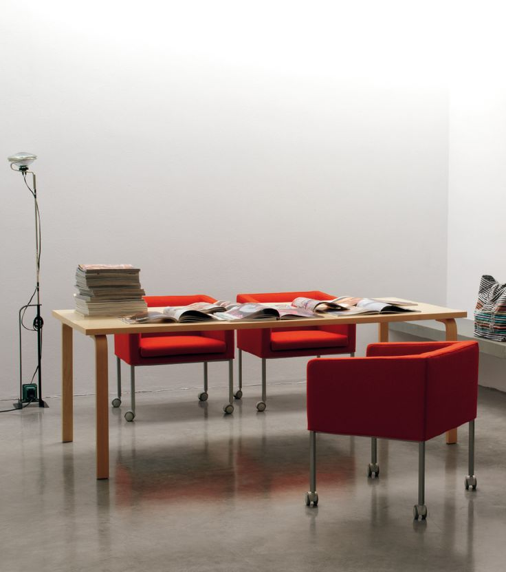 Cubica for your meeting room. Bright like ideas.