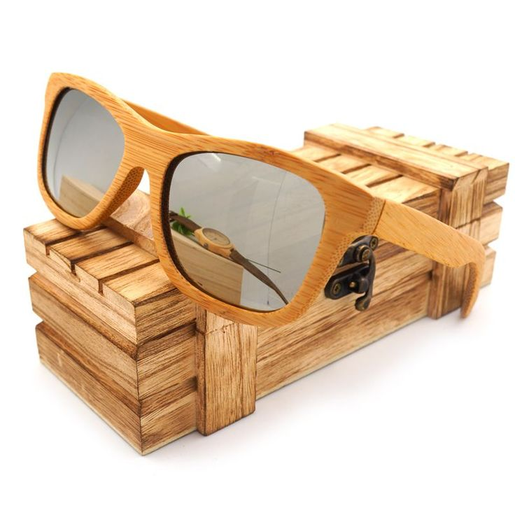 Why You Should Go For Wooden Sunglasses?                                                                                                                                                                                 More