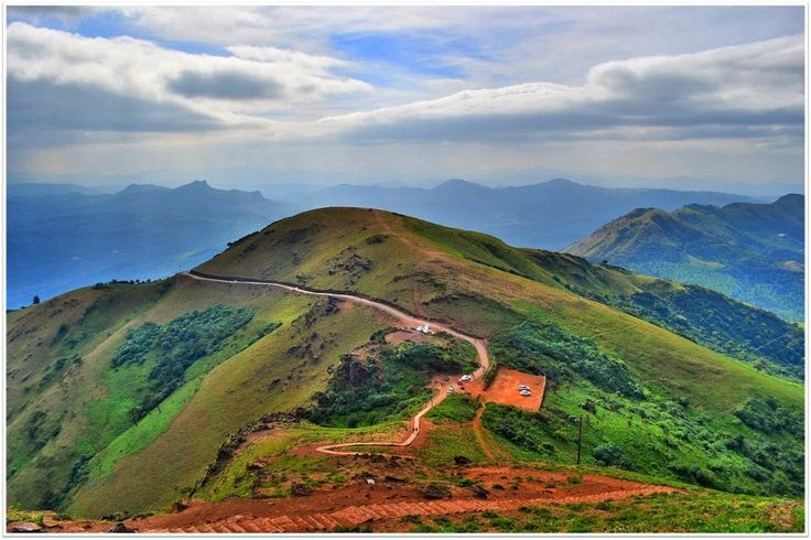 10 Weekend Trips Near Bangalore Under Rs. 5000 : TripHobo Travel Blog