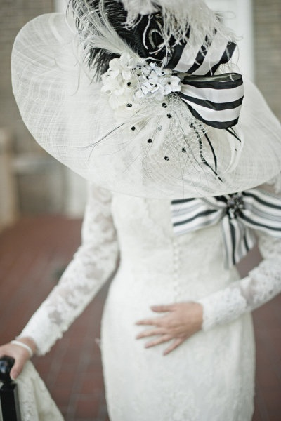 Ascot, swoon-worthy