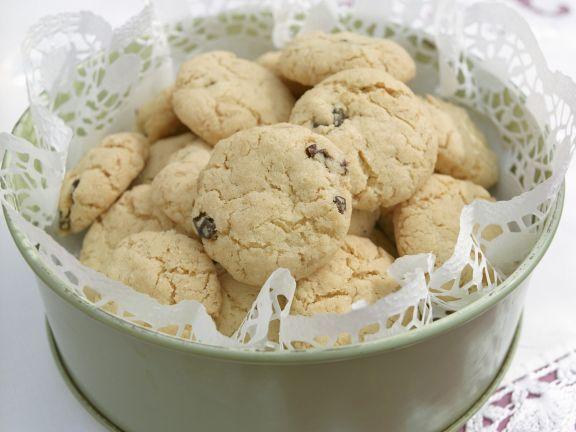 Haferflocken-Rosinen-Kekse ist ein Rezept mit frischen Zutaten aus der Kategorie Getreide. Probieren Sie dieses und weitere Rezepte von EAT SMARTER!