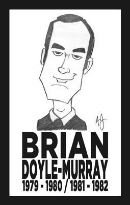 SNL Brian Doyle-Murray