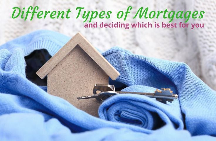 There are so many different types of mortgages to choose from. Which one is best for you? http://www.doughroller.net/mortgages/comparing-mortgage-types/?utm_campaign=coschedule&utm_source=pinterest&utm_medium=Dough%20Roller&utm_content=What%20Types%20of%20Mortgages%20Are%20There%20and%20Which%20One%20Is%20Right%20for%20You%3F