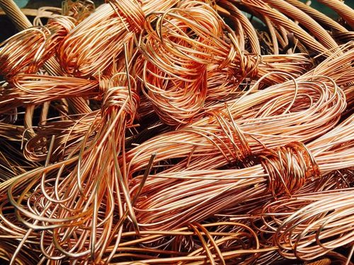 #Copper_Wires Can Be #Recycled - Do you have a bunch of copper wires laying around not doing anything? Recycle them, and you can earn a little bit of money from it.