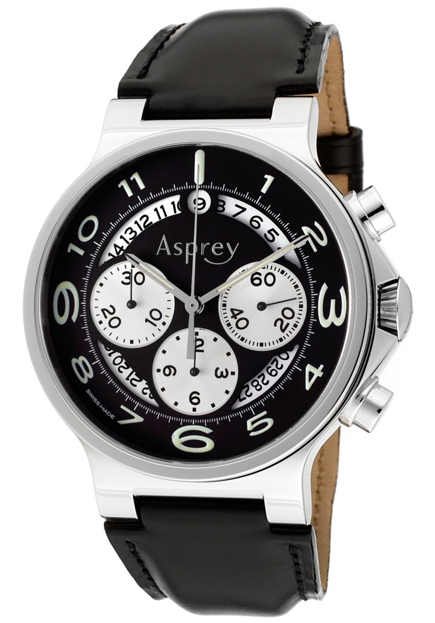 Price:$2169.00 #watches Asprey of London 1018247, Asprey has developed over generations into the finest British jeweller and luxury goods house, and become a name synonymous with refinement and luxury. As ever, each Asprey product is made with the most exacting craftsmanship using only the finest materials.