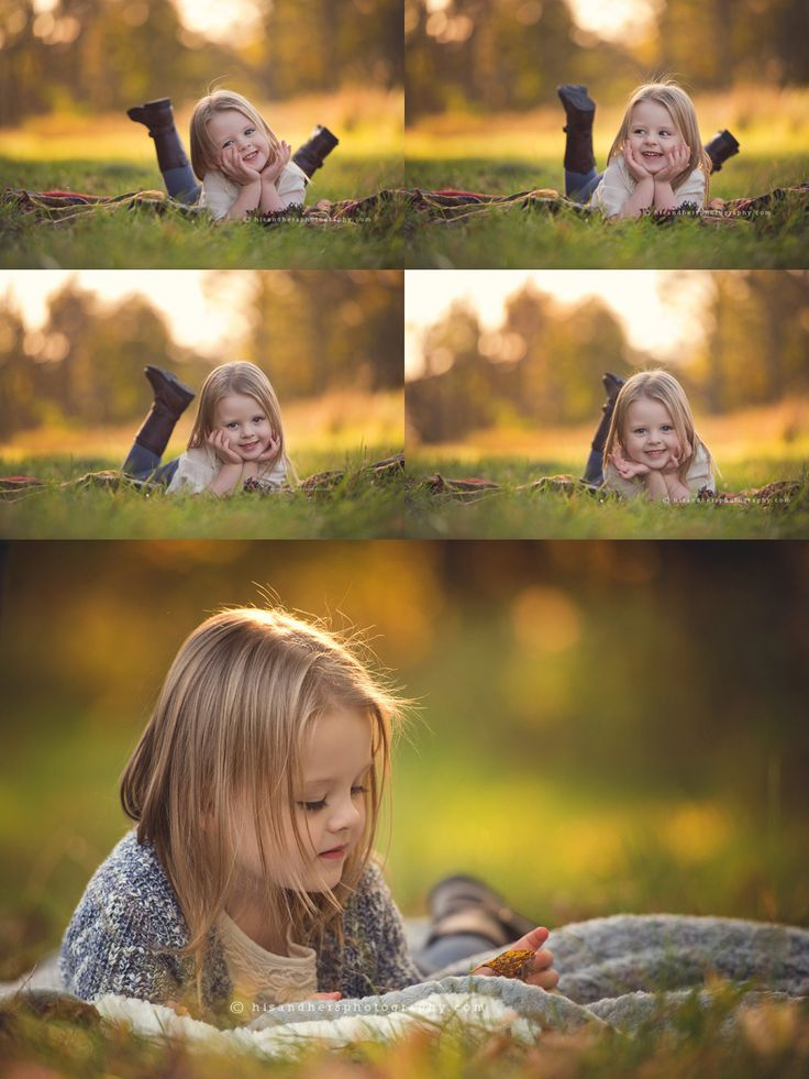 3-year-old Gracelyn | Des Moines, Iowa child photographer, Darcy Milder | His & Hers