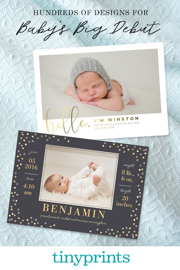 1000 images about Birth Announcements – Pinterest Birth Announcement