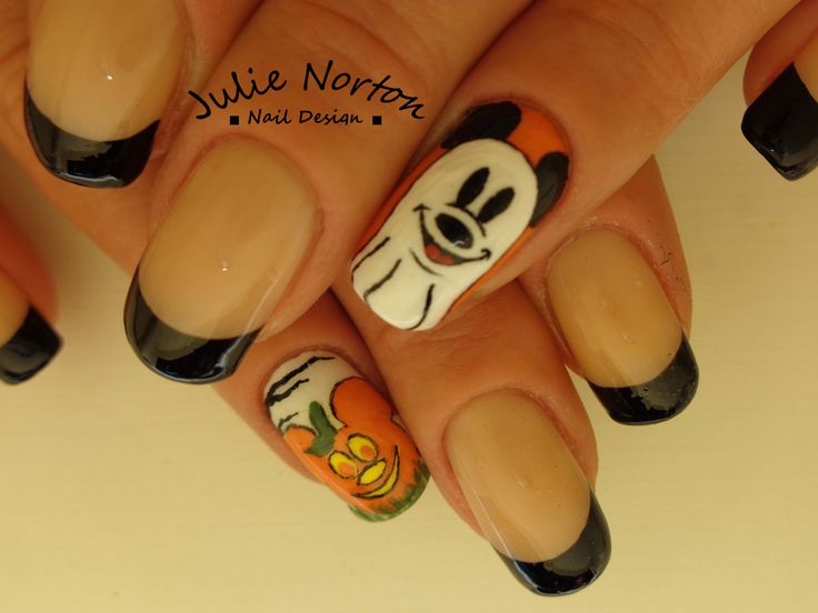 104 best Fall/Halloween Nails images on Pinterest | Nail scissors ...